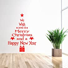 wish you merry christmas and happy new year