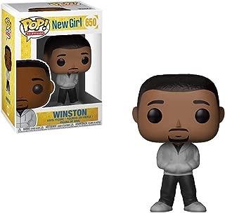 Funko POP! TV: New Girl - Winston