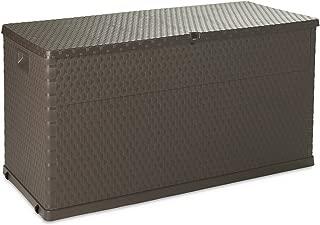 TOOMAX Rattan Multibox Storage Box in Brown
