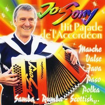 Hit Parade De L'Accordéon