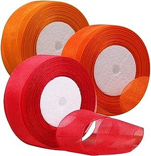 Best ribbon lei three colors Reviews