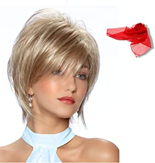 TressAllure Wigs - Alexa (V1309) (Mocha Gold)