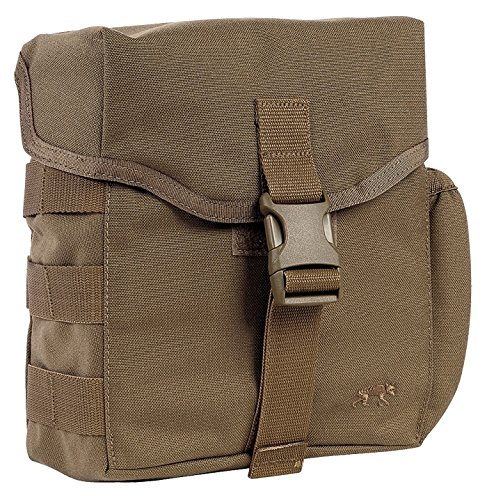 Tasmanian Tiger Canteen Pouch Coyote