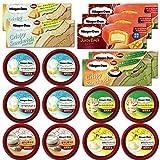 ハーゲンダッツ アイスクリーム 17個セット 期間限定フレーバーのみ 詰め合わせ 組み合わせランダム