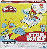 Play-Doh Star Wars Luke Skywalker and Snowtrooper Can-Heads by