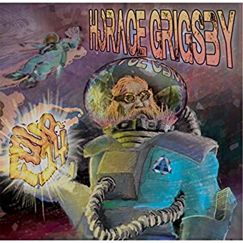 Horace Grigsby