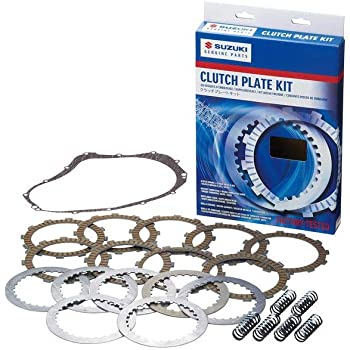 Outlaw Racing ORc179 Clutch Kit Complete Honda Xr650 R 00-07