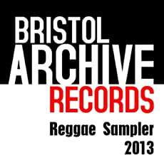 reggae archive records