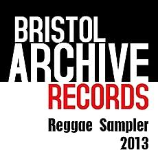 reggae archive records