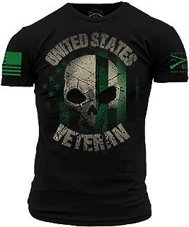 United States Veteran Men's T-Shirt