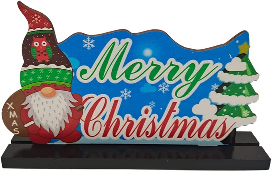 Kanxiner Christmas Decorations Christmas Accessories safety Japan's largest assortment Chris ,