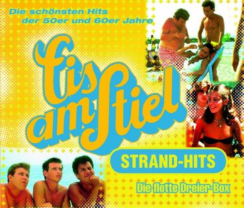 Eis am Stiel-Strand Hits