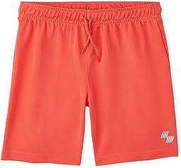 Drawstring Shorts (Little Kids/Big Kids)