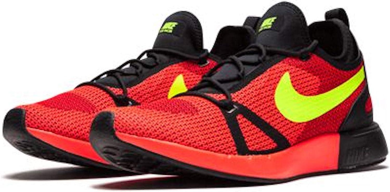 Nike Mens Duel Racer Low Top Lace Lace Lace Up Walking skor  bästa pris
