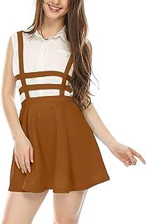 b324ce36e04c7 Amazon.co.uk: Brown - Skirts / Women: Clothing
