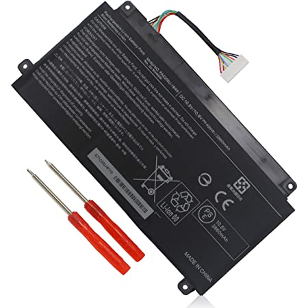 Battpit/™ Laptop//Notebook Battery Replacement for Acer UM08A52 Ship From Canada 2200mAh//24Wh