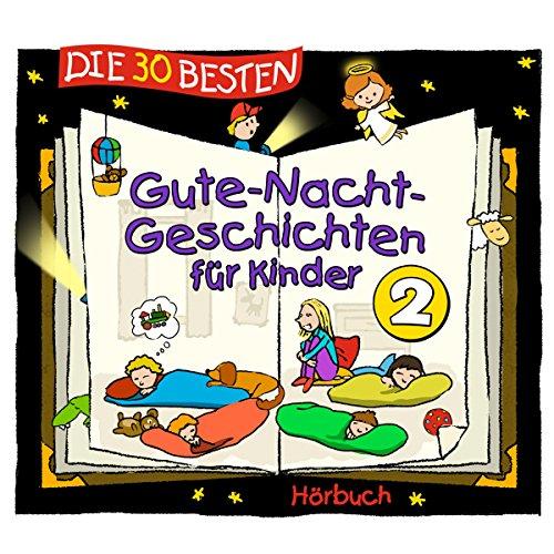 Die 30 besten Gute-Nacht-Geschichten für Kinder 2 Titelbild