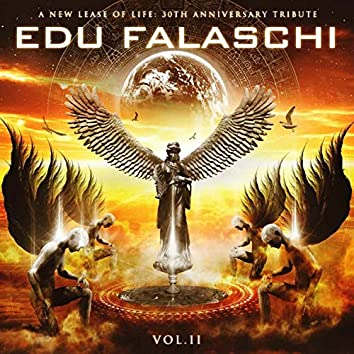 Edu Falaschi: A New Lease Of Life Vol. Ii (Tribute)