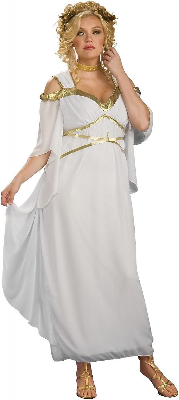 Rubie's Roman Greek Goddess Adult Costume