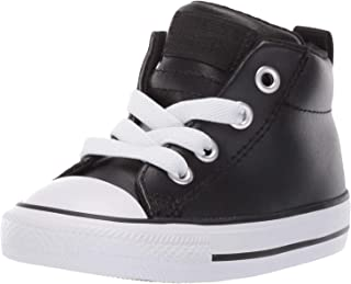 Kids Infants' Chuck Taylor All Star Street Mid Top Sneaker