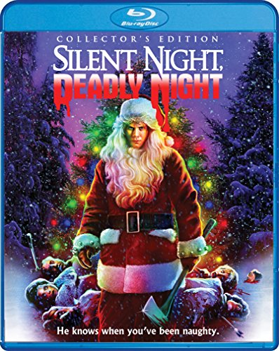 Silent Night Deadly Night (Collector'S Edition) (2 Blu-Ray) [Edizione: Stati Uniti]