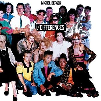 Différences (Remasterisé en 2002)