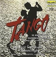 Tango: Elegy For Those Who Are No Longer [SACD] by I Fiamminghi (2001-02-28)