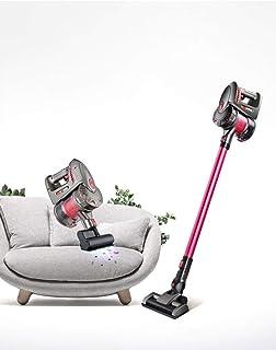 Mini Cordless Vacuum Cleaner, Handheld Ultra Quiet Mini Home Rod Vacuum Cleaner Portable Dust Collector Car Aspirator Ligh...