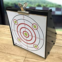 Highwild Bullet Trap Box for .22/.17 Caliber