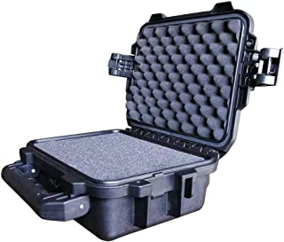 TricasesM2050 small box with foam (Black)