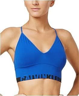 Women's Seamless Logo Longline Multiway Bralette