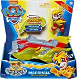 Toys World Paw Patrol Mighty Pupps Marshall vehículo de juguete 3+