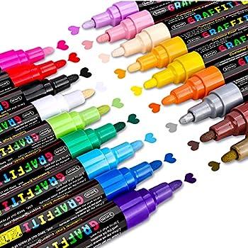 Best graffiti pens Reviews
