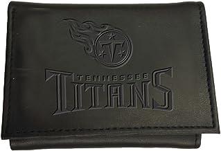 Team Sports America Tennessee Titans Tri-Fold Wallet