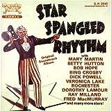 Star Spangled Rhythm: Original Soundtrack Recording [Vinyl LP] [Mono]