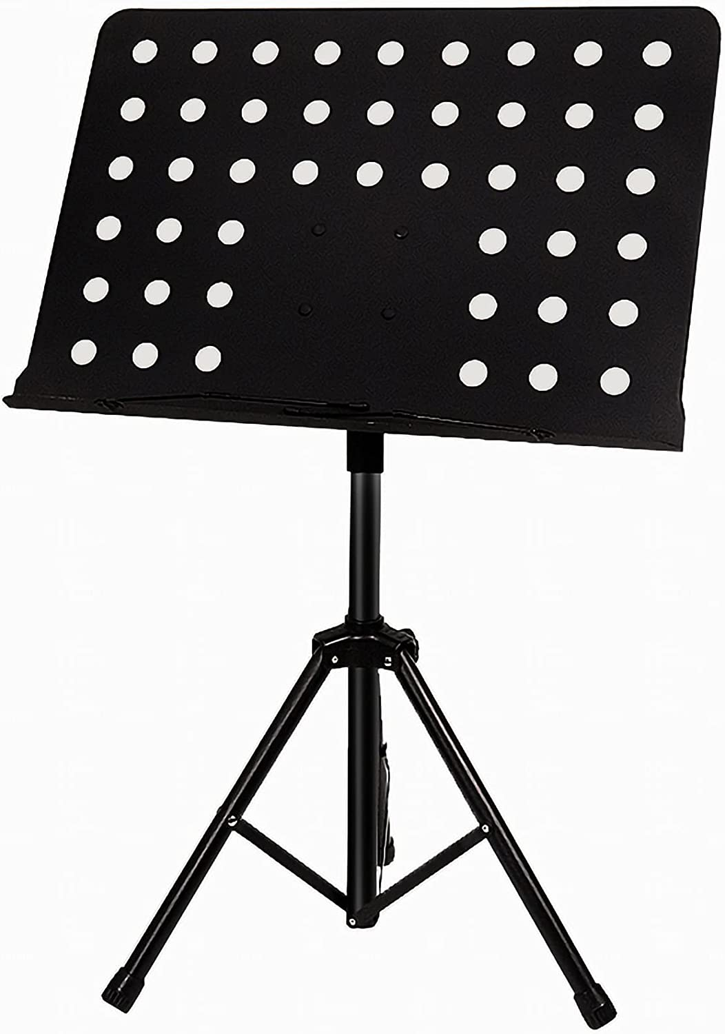 Tablet Stand Now free shipping Bookshelf Max 77% OFF Music Adjustable Height Stable