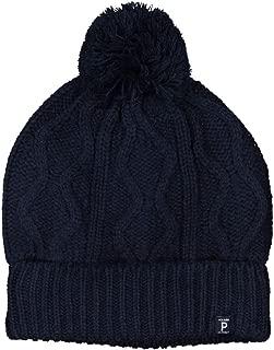 Pyret Wool Blend POM POM Cap Polarn O 2-9YRS