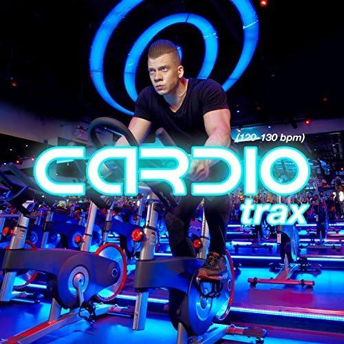Cardio, Workout Crew & Workout Trax Playlist