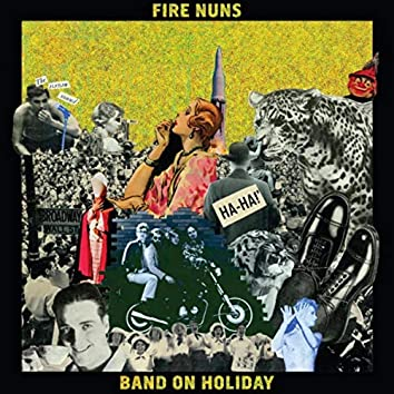 Band on Holiday