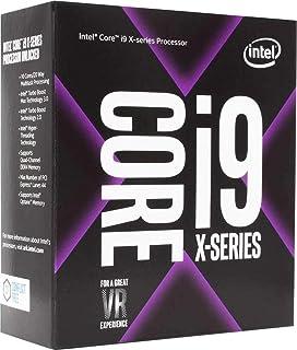 معالج انتل كور i9 اصدار X موديل 7900X 3.30 جيجاهيرتز ذاكرة مؤقتة 13.75 ميجابايت LGA2066