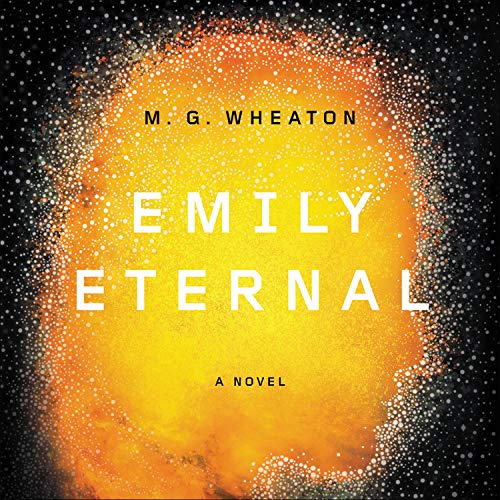 Emily Eternal cover art