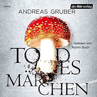 Todesmärchen (Sneijder & Nemez 3) cover art