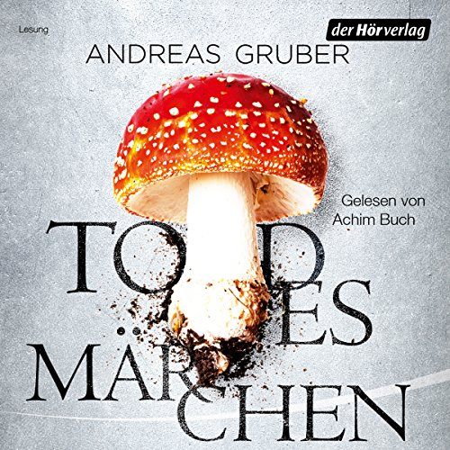 Todesmärchen cover art