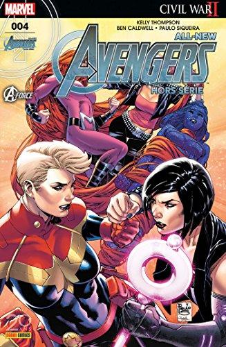 All-New Avengers HS n°4