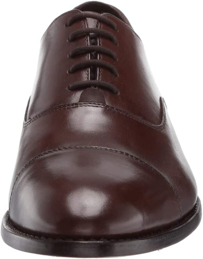 Anthony Veer Clinton Cap Toe Oxford | Men's shoes | 2020 Newest