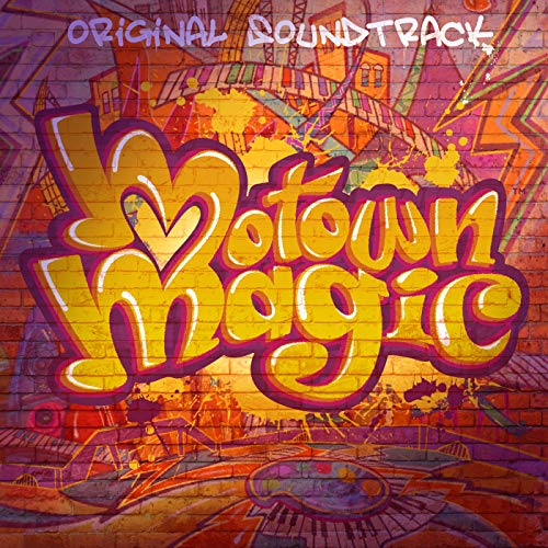 Motown Magic (Original Soundtrack)