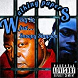 Walking Papers (feat. Snoopy Simpson) [Explicit]