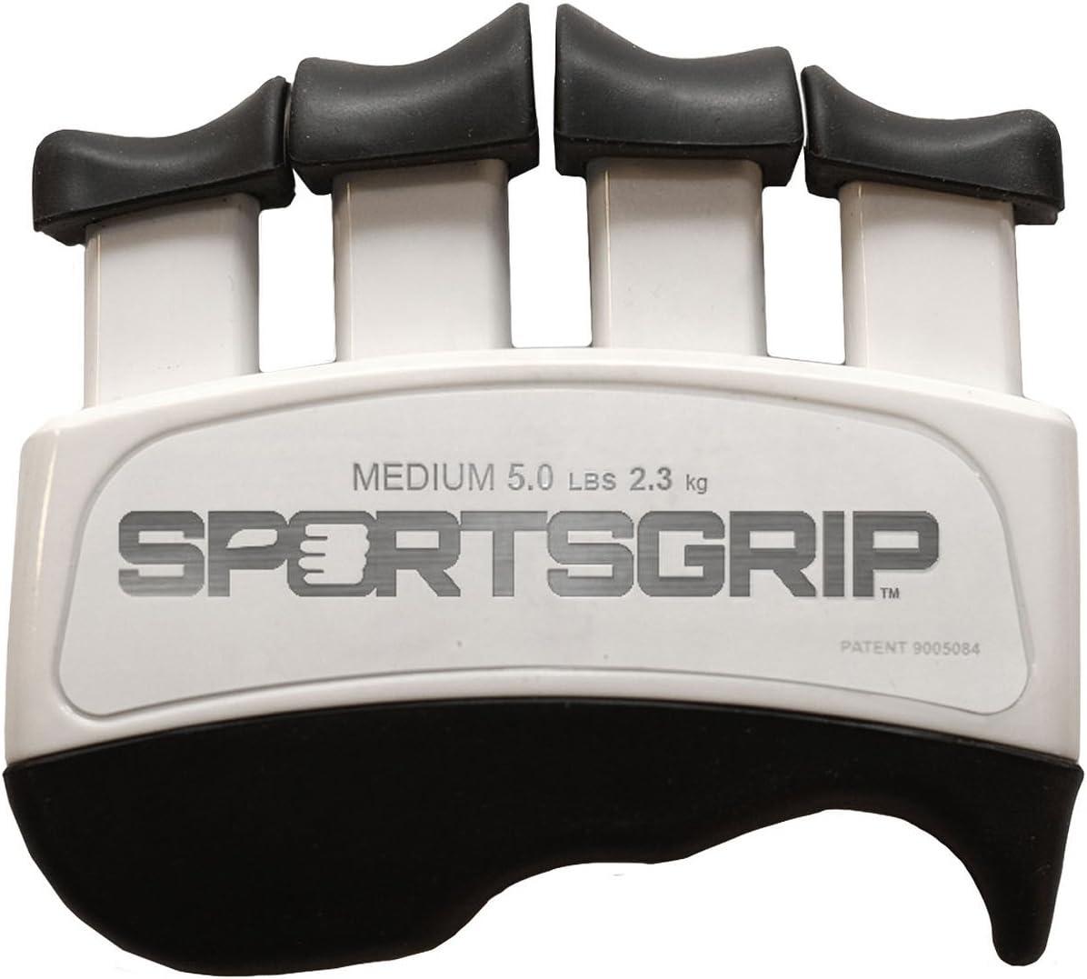 Max 85% OFF SPORTSGRIP Hand Cheap SALE Start and Finger Exerciser 2.3kg 5 Medium lb