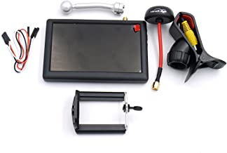 diy quadcopter for aerial photography