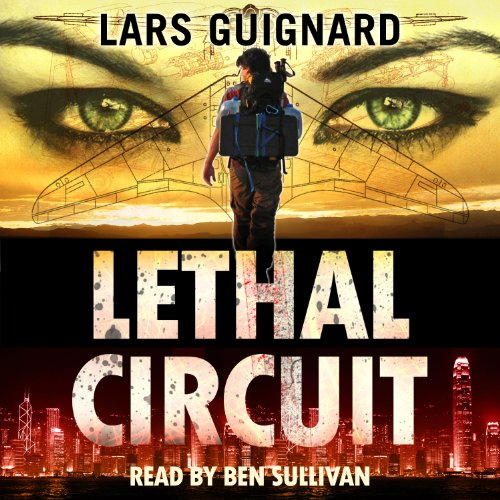 Lethal Circuit cover art